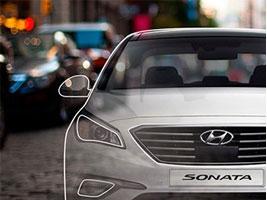 ��������� ���� Hyundai � ����!