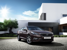 «Хюндай Мотор Украина» - дистрибьютор автомобилей Hyundai № 1 в Восточной Европе!