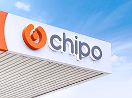 Сеть АЗС Chipo присоединилась к программе «Качество под контролем» Института потребительских экспертиз.