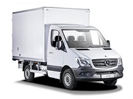 Организация грузоперевозок – перевозка мебели с грузчиками