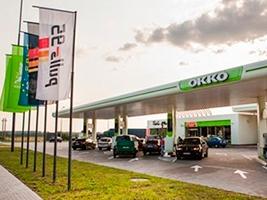 Покупки от 1 литра бензина со скидкой: как заправляться выгодно на ОККО